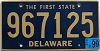 1999 Delaware First State # 967125