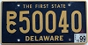 1999 Delaware First State Station Wagon # PC50040