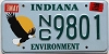 1999 Indiana Environmental graphic # 9801