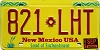 1999 New Mexico # 821-LHT