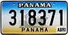 1999 Panama Ship graphic # 318371