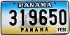1999 Panama Ship graphic # 319650