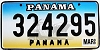 1999 Panama Ship graphic # 324295