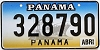 Now Available - 1999 Panama Ship graphic plates