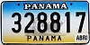 1999 Panama Ship graphic # 328817