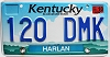 2000 Kentucky Cloud graphic # 120-DMK