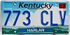 2000 Kentucky Cloud graphic # 773-CLV
