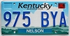 2000 Kentucky Cloud graphic # 975-BYA