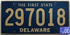 2000 Delaware First State # 297018