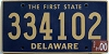 2000 Delaware First State # 334102