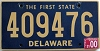 2000 Delaware First State # 409476