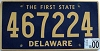 2000 Delaware First State # 467224