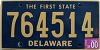 2000 Delaware First State # 764514