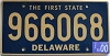 2000 Delaware First State # 966068