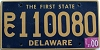 2000 Delaware First State Station Wagon # PC110080