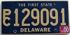 2000 Delaware First State Station Wagon # PC129091