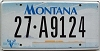 2000 Montana graphic # 27-A9124, Richland County