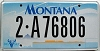 2000 Montana graphic # 2-A76806, Cascade County