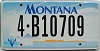 2000 Montana graphic # 4-B10709, Missoula County