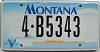 2000 Montana graphic # 4-B5343, Missoula County