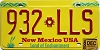 2000 New Mexico # 932-LLS