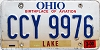 2000 Ohio Aviation graphic # CCY-9976