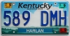 2001 Kentucky Cloud graphic # 589-DMH
