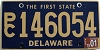 2001 Delaware First State Station Wagon # PC146054