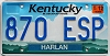 2002 Kentucky Cloud graphic # 870-ESP