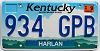 2002 Kentucky Cloud graphic # 934-GPB