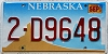 2002 Nebraska graphic #D9648, Lancaster County