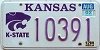 2002 Kansas State University graphic # 10391