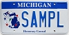 2002 Michigan Honorary Consul graphic # SAMPL