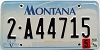2002 Montana graphic # 2-A44715, Cascade County
