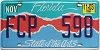 2003 Florida State of the Arts graphic # FCP-598