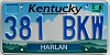2003 Kentucky Cloud graphic # 381-BKW