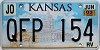 2003 Kansas Recreational Vehicle graphic # QFP-154, Johnson County