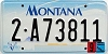 2004 Montana graphic # 2-A73811, Cascade County