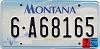2004 Montana graphic # 6-A68165, Gallatin County