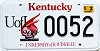 2005 University of Louisville Kentucky #52