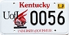 2005 University of Louisville Kentucky #56