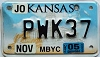 2005 Kansas Moped (MBYC) graphic # PWK37, Johnson County