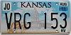 2005 Kansas Recreational Vehicle graphic # VRG-153, Johnson County