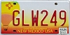 2005 New Mexico Balloon graphic # GLW249