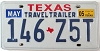 2005 TRAVEL TRAILER license plate # 146-Z5T