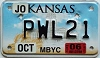 2006 Kansas Moped (MBYC) graphic # PWL21, Johnson County