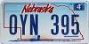 2006 Nebraska Wagon graphic # OYN-395