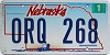 2007 Nebraska Wagon graphic # ORQ-268