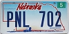 2007 Nebraska Wagon graphic # PNL-702