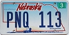 2007 Nebraska Wagon graphic # PNQ-113
